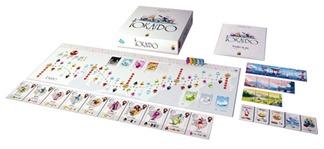 tokaido game spread alpha