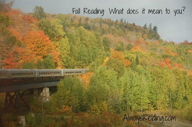 AlwaysReiding_Fall