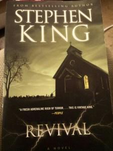 AlwaysReiding - Revival by Stephen King