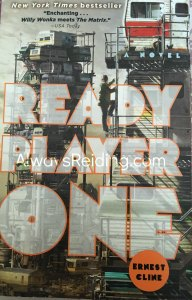 Back to the 80s: A Review of Ready Player One by Ernest Cline