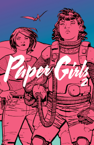 AlwaysReiding_PaperGirls_Vol2