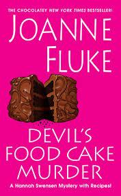 Devil's Food Cake Murder (A Hannah Swenson Mystery)