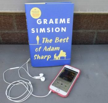 Soundtrack of a Relationship: The Best of Adam Sharp