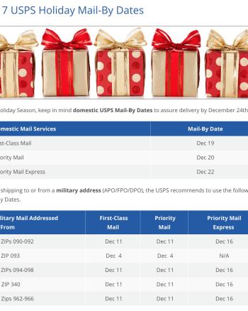 AlwaysReiding_HolidayMail