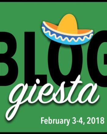 Mini Bloggiesta: Feb 3-4