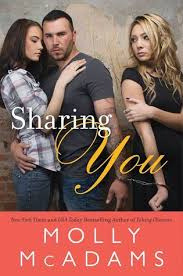 Sharing You by Molly McAdams