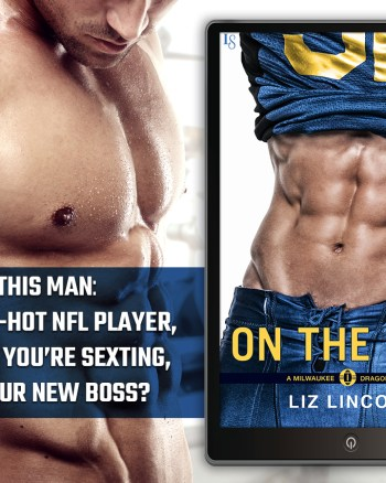 ::First Look:: On the Line by Liz Lincoln