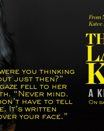Pre-Order The Last King