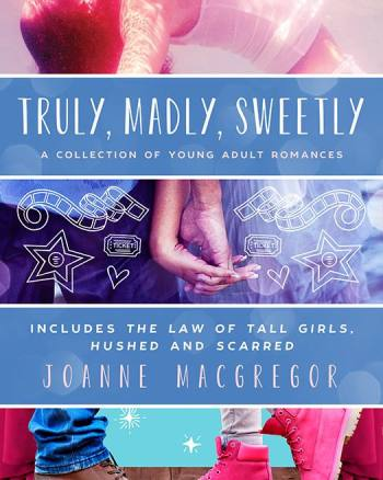 Truly, Madly, Sweetly Box Set