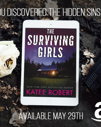 ::Pre-Order Blast:: The Surviving Girls by Katee Robert