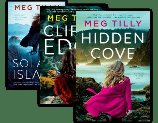Solace Island trilogy