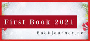 Book Journey First Book 2021