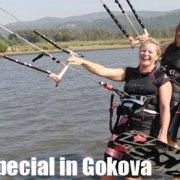 Gokova Budget Kitesurfing Holiday