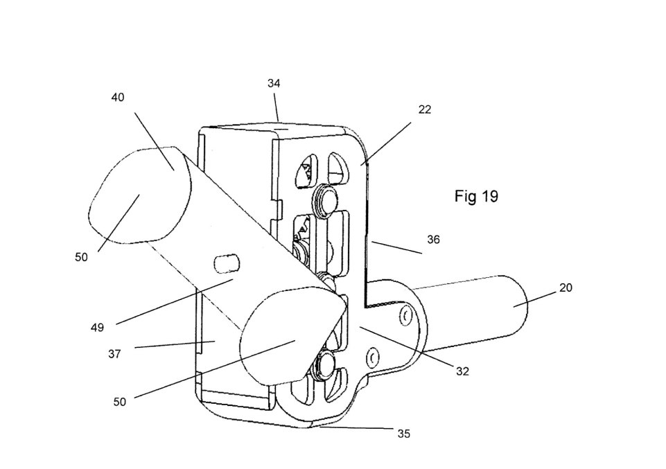 B&M-Patent
