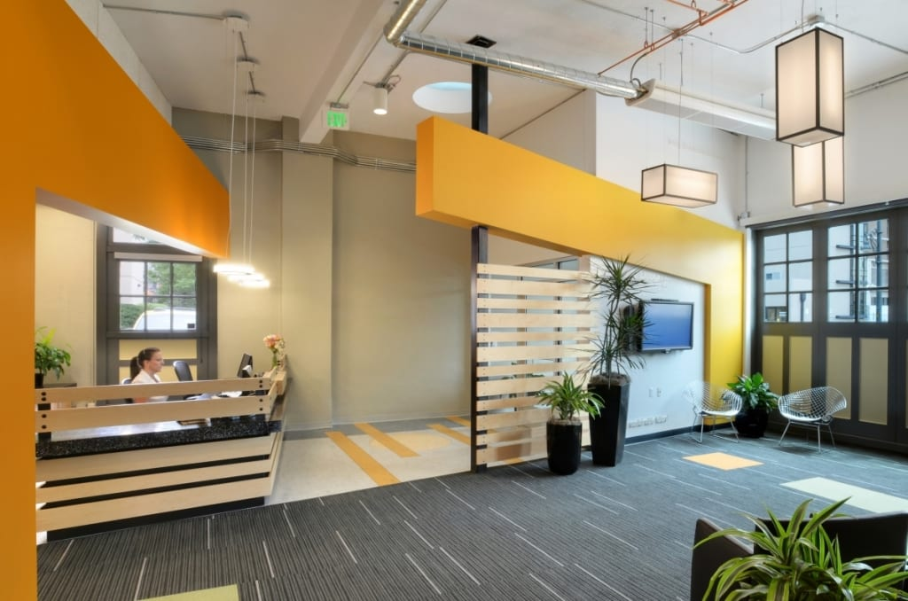 ALW Architectural Lighting Works Lobbies Amp Entryways