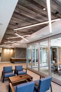 ALW | Architectural Lighting Works - Lobbies & Entryways