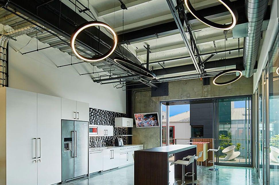 ALW  Architectural Lighting Works  MOONRING MONDO