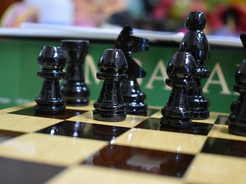 Akıl Zeka Oyunları Atölyesi