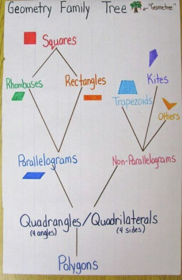 This chart helps explain some of the sets and subsets children like to think it as  family tree also math charts mrs zimmerman   third grade   class at chelsea prep rh alyciazimmerman