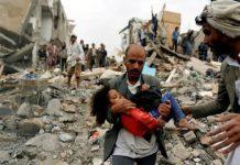 اليمن.. جرائم ضد الإنسانية بتجاهل المنظمات الأممية
