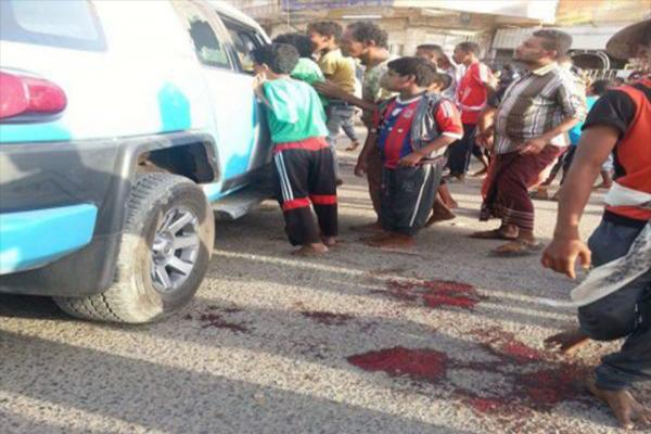 المجتمع الدولي يكشف ببيان لع تمويل الإمارات لعمليات اغتيال رفيعة المستوى في اليمن