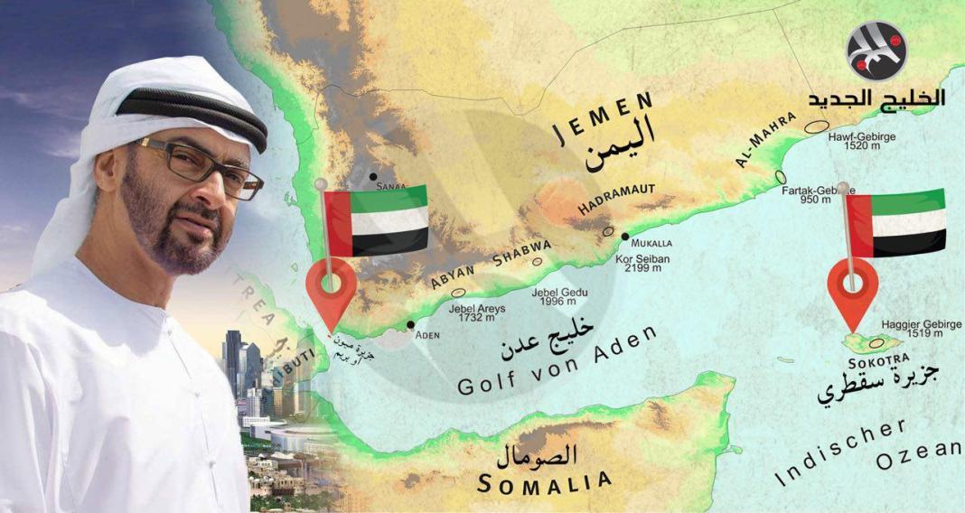 مرتزقة هنود وبنغال ويمنيون.. كيف حول أبناء زايد اليمن إلى وكر لمرتزقة العالم؟