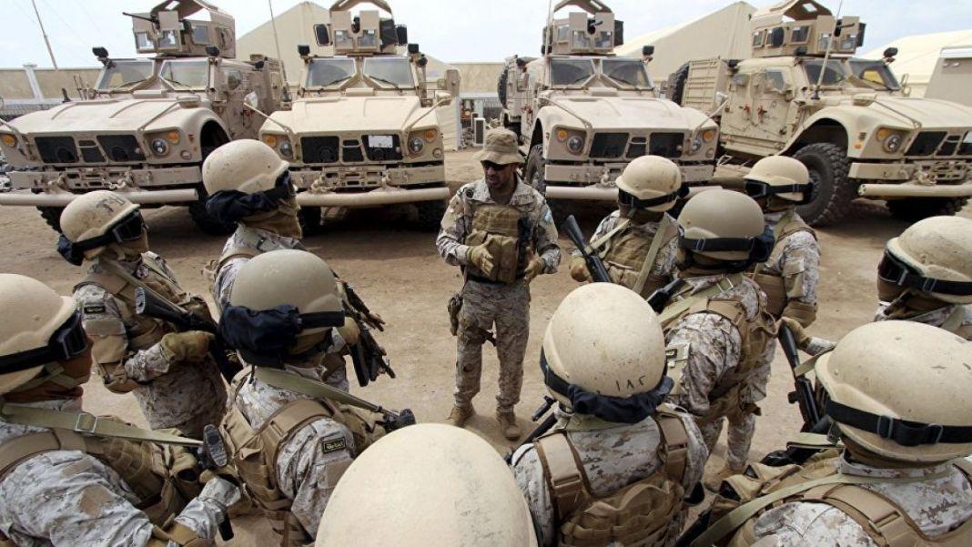 المهرة.. مواصلة السعودية باستحداث مواقع عسكرية