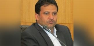 حسين العزي: المبعوث الأممي شارك حكومة المرتزقة إنزعاجها من قيامنا بصرف نصف راتب للموظفين