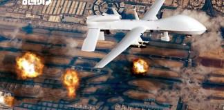 عملية توازن الردع الرابعة.. أكبر عملية عسكرية في العمق السعودي (العاصمة الرياض) واستهداف مواقع حساسة جداً (التفاصيل)