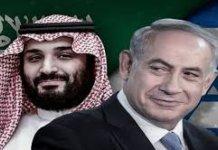 السياسة السعودية تدخل الشعب في وحل التطبيع ليكون المطالب بالتطبيع