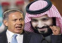 صحيفة الغارديان: بن سلمان راعي اتفاقيات التطبيع في المنطقة
