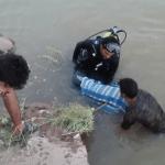 مصلحة الدفاع المدني تحذر من السباحة في السدود والحواجز المائية