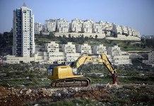 إسرائيل تستولي على 6000 دونم
