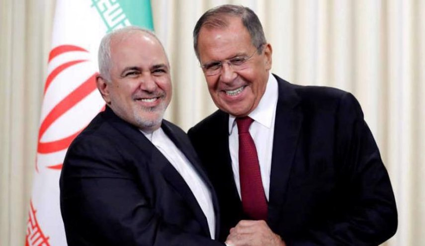 إيران وروسيا،