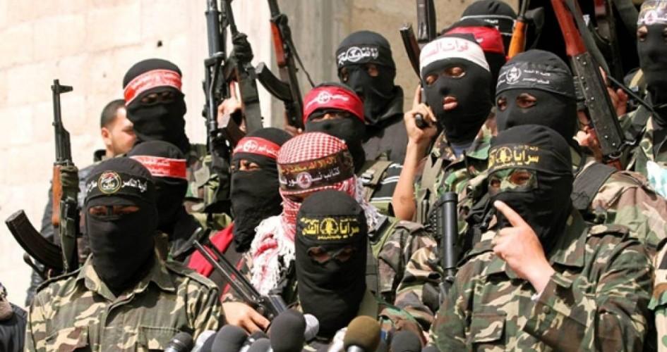 فصائل المقاومة الفلسطينية تدعو إلى تحرك شعبي عربي وإسلامي لنبذ التطبيع