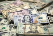 كورونا يتسبب برفع عجز الميزانية الأمريكية إلى أكثر من 3 تريليونات دولار