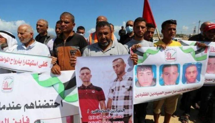 إضراب شامل في قطاع غزة