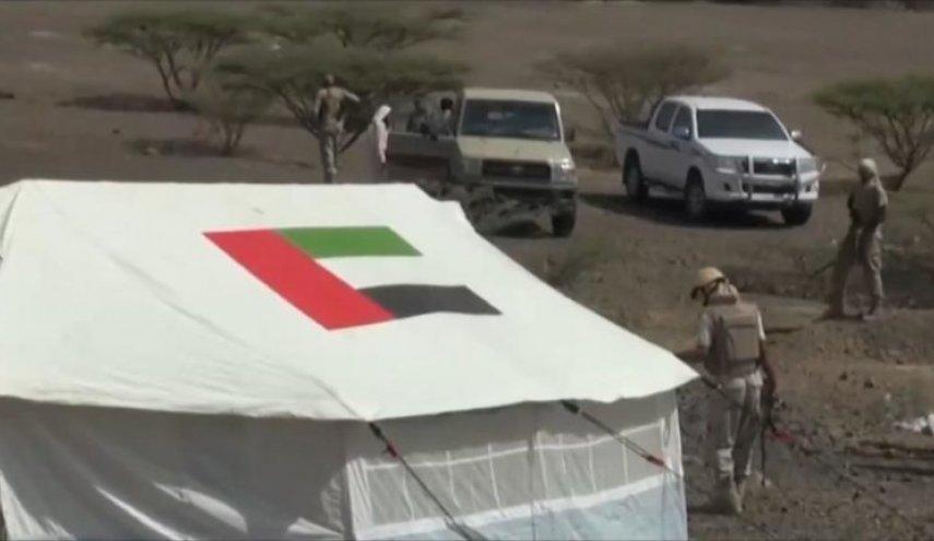 مطالبات للتحرك ضد مشروع الإحتلال الإماراتي في سقطرى