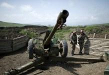 خرق الإتفاق.. أرمينيا تتحدث عن استخدام أذربيجان للطيران شمال قره باغ.. والأخيرة تعلن عن معارك عنيفة في الاقليم