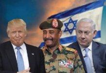 حزب الله.. يدين سقوط النظام الحاكم في السودان في مستنقع الخيانة بالتطبيع