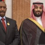 """السعودية السودان و""""إسرائيل"""""""