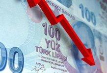توتر علاقات تركيا الخارجية يخفض قيمة العملة التركية الى أدنى مستوياتها