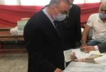 انتخابات مصر.. فتح مراكز الاقتراع للانتخابات البرلمانية