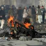 أفغانستان.. مقتل وإصابة 14 مدنيا بتفجير عبوتين ناسفتين
