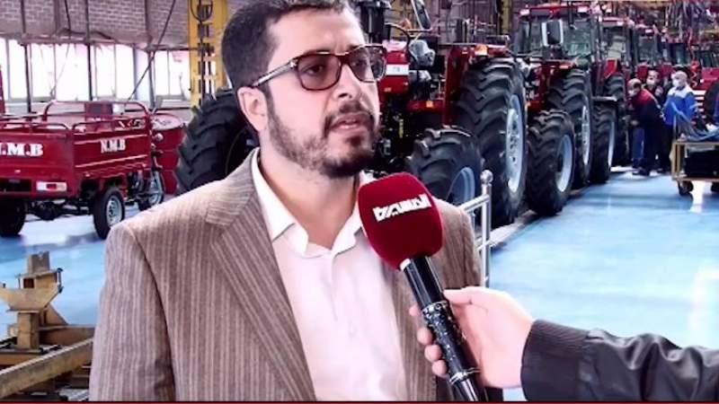السفير اليمني لدى إيران الديلمي يكشف عن اتفاقية مع إيران على نقل تقنية تصنيع الحراثات الزراعية