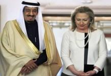 السلاح مقابل التطبيع.. وثائق كلينتون المسربة تعري تبعية السعودية العمياء لأمريكا