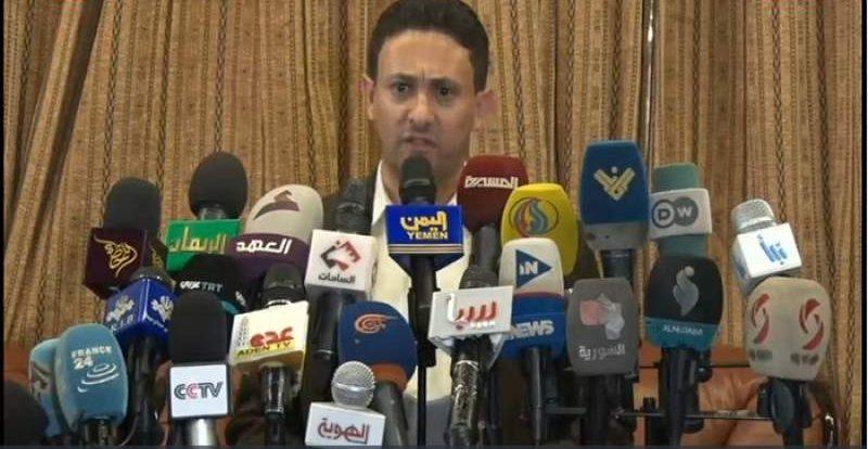 عبد القادر المرتضى: تحرير 4 أسرى من الجيش واللجان الشعبية من عدة جبهات