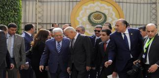 السلطة الفلسطينية تعود رسمياً للتنسيق الأمني