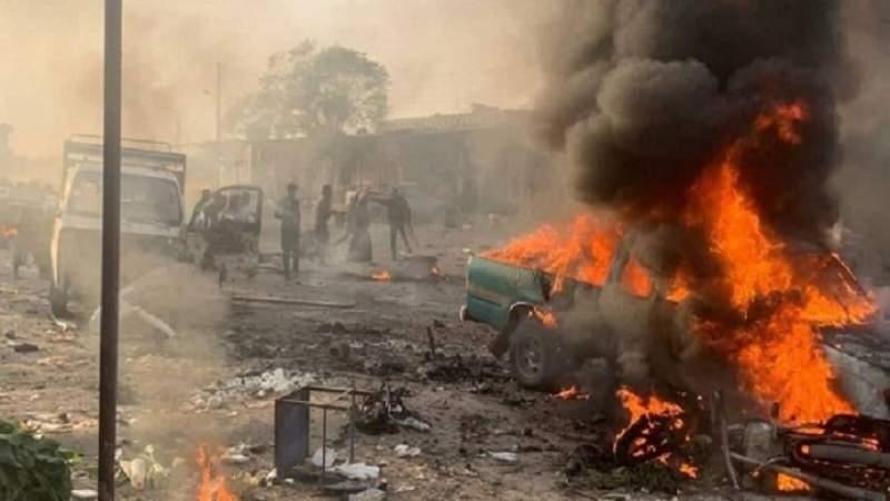 أفغانستان.. مصرع شخصين في انفجار سيارة مفخخة خارج معسكر للجيش بكابول