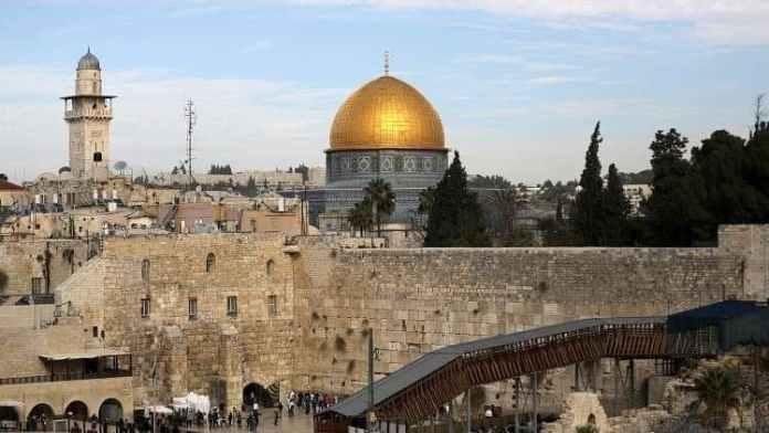 رأي إسرائيل